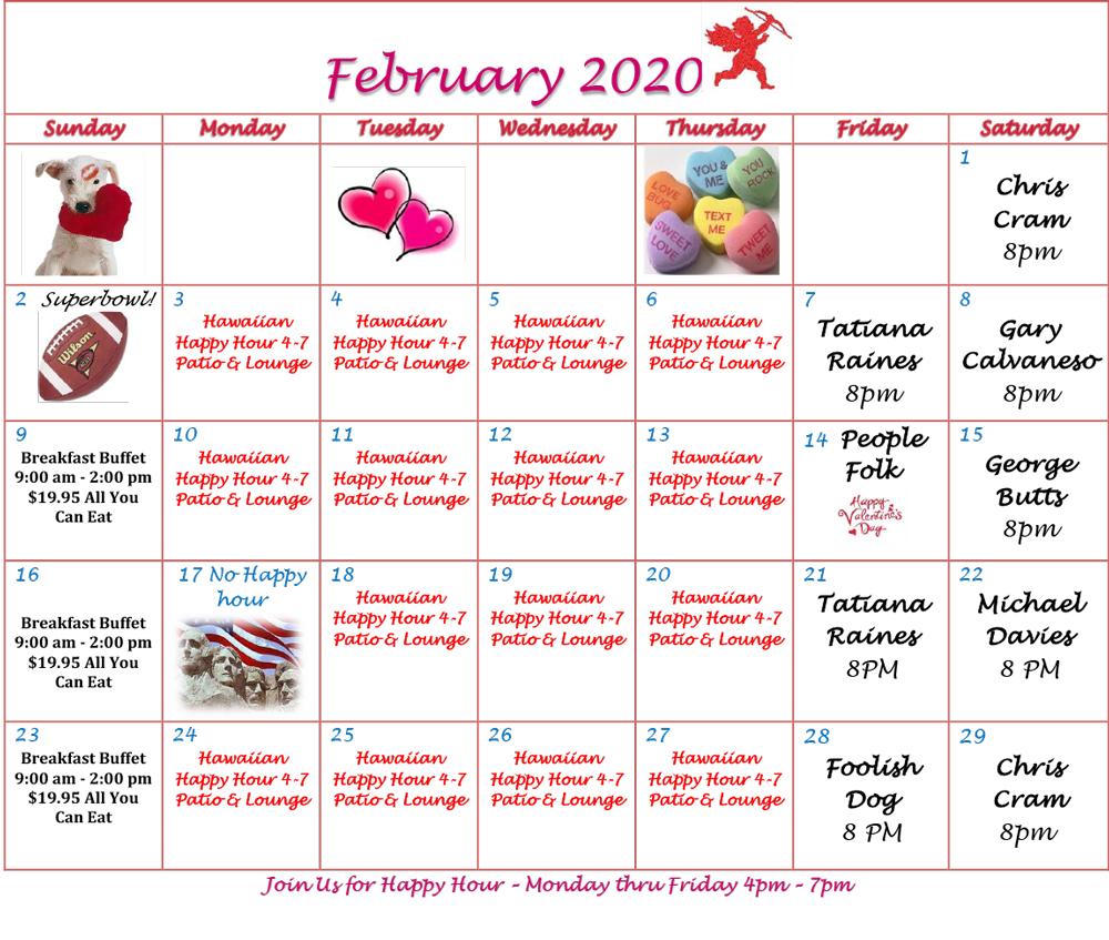 2-February-2020